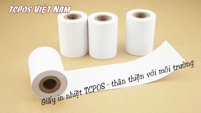 Các loại giấy in nhiệt thông dụng nhất